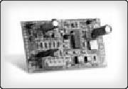 Автоматика CAME, плата радиоприемника, обзор, описание.