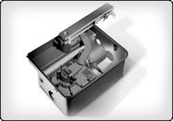 Автоматика для ворот CAME серии FROG скрытой установки