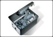 Автоматика для ворот CAME серии FROG подземной установки