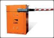 Автоматический шлагбаум CAME серии GARD 12000