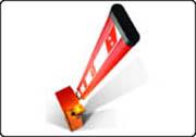 Автоматические шлагбаумы CAME GARD 2500