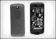 Автоматика CAME, радиоприемник, обзор, описание.